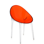 chaise Mr. Impossible Kartell