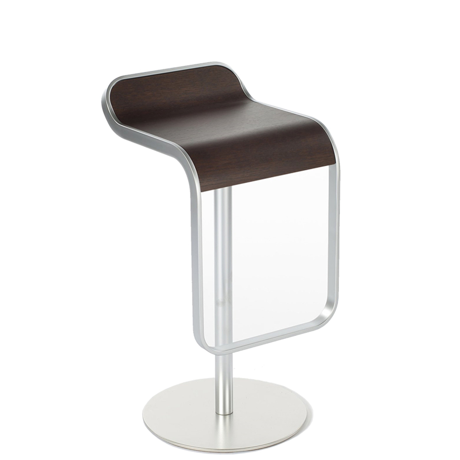 Tabouret De Bar Original Lem De Lapalma Conception Shin