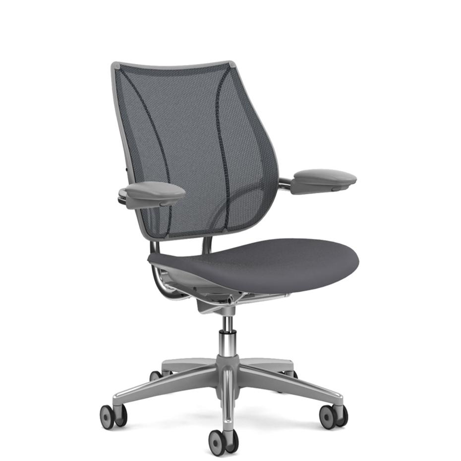 Chaise Ergonomique Design Liberty Par Humanscale