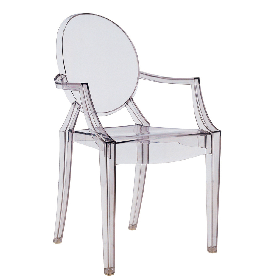 Louis Ghost chaises
