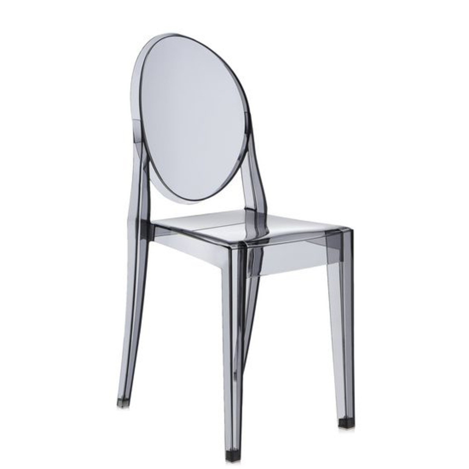 chaises Victoria Ghost